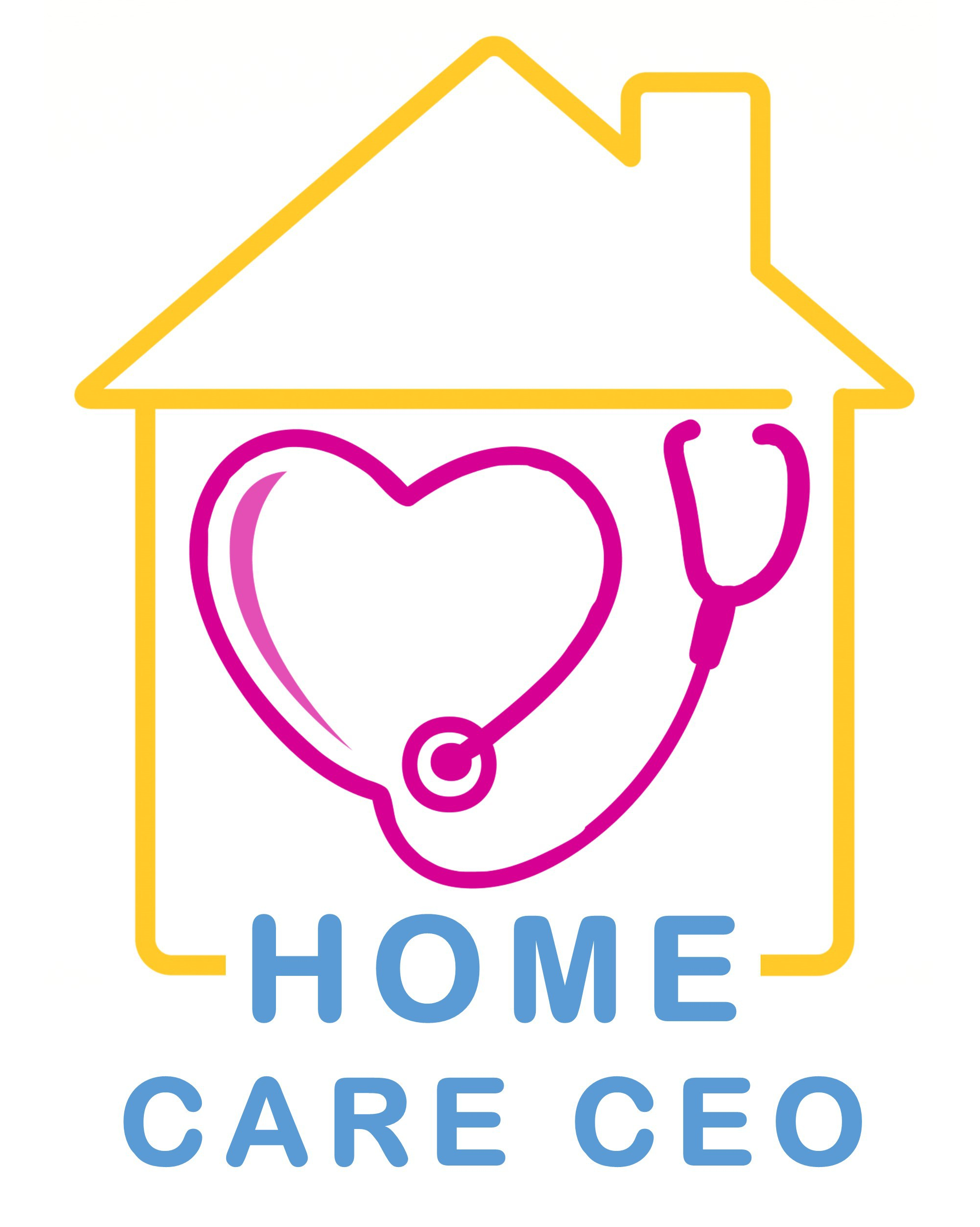 Home Care CEO logo file